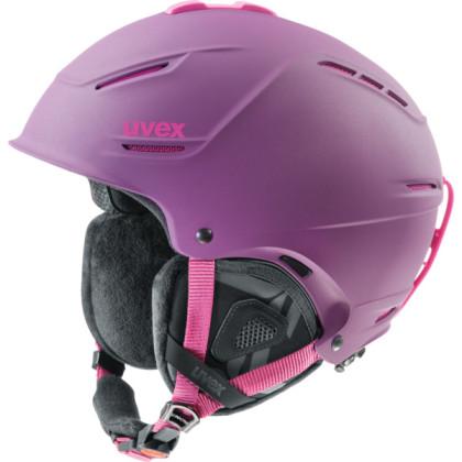 Uvex P1US Pro WL - fialová