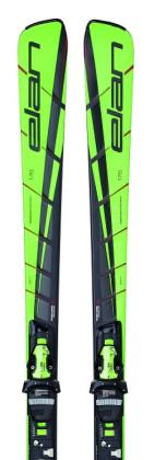 Elan Amphibio GSX Fusion + ELX 12