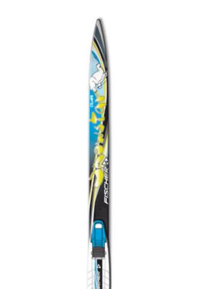 Fischer Snowstar Blue MTD