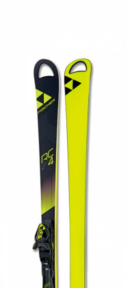Fischer RC4 WC SC RT Yellow Base + RC4 Z12 PR