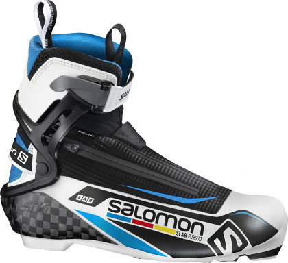 Salomon S-LAB Pursuit Prolink