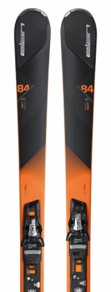 Elan Amphibio 84 XTI Fusion + ELX 12 WB