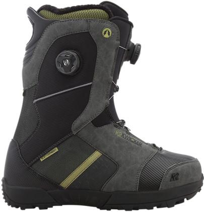 K2 Snowboarding Stark
