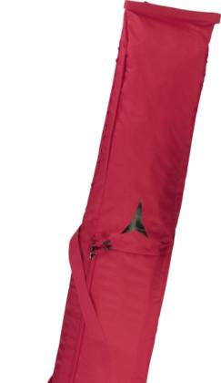 Atomic Ski Bag - červená/oranžová