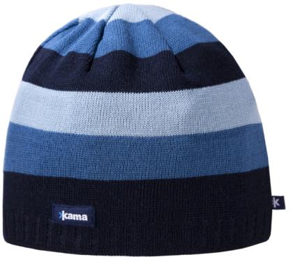 Kama A94 - tm. modrá