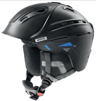 Uvex P2US - černá