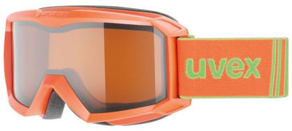 Uvex Flizz LG - oranžová