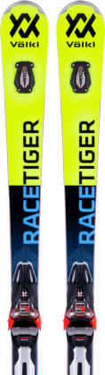 Völkl Racetiger SL + rMotion2 16 GW Race