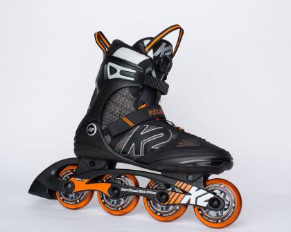 K2 Velocity 84 Boa
