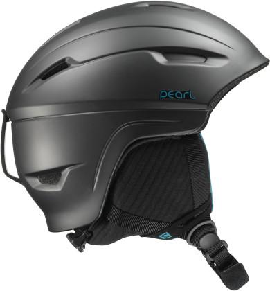 Salomon Pearl 4D - černá