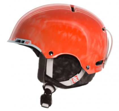 K2 Meridian - oranžová