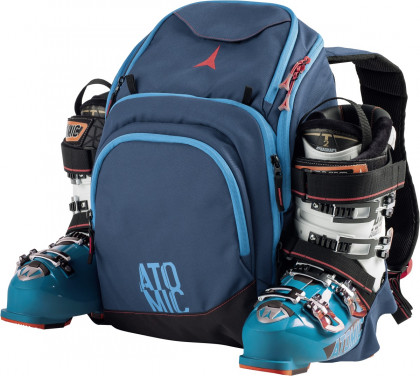 Atomic AMT Boot and Travel Backpack