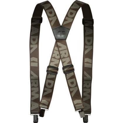 Armada Stage Suspender - olivová