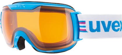 Uvex Downhill 2000 S Race - modrá