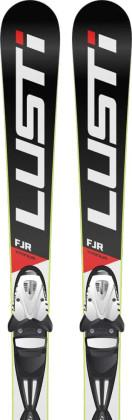 Lusti FIS JR SL + VIST VM 311 + deska X-STEP