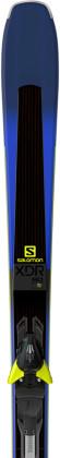 Salomon XDR 80 Ti + XT 12