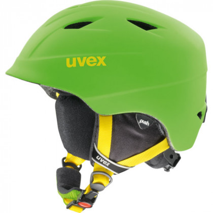 Uvex Airwing 2 Pro - zelená