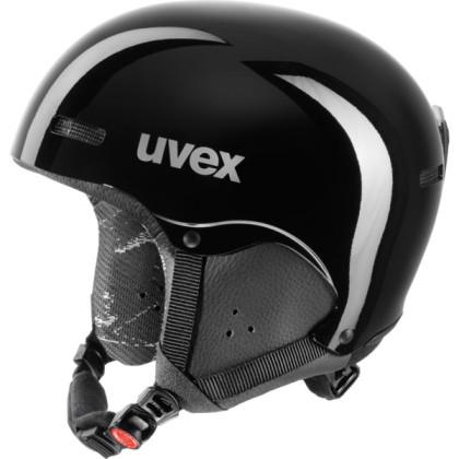 Uvex Hlmt 5 Junior - černá