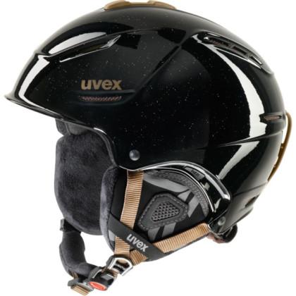 Uvex P1US Pro WL - černá