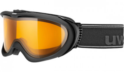 Uvex Comanche Optic - černá