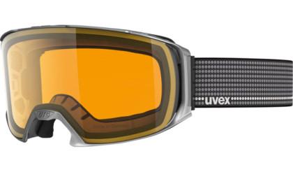 Uvex Craxx OTG - silver