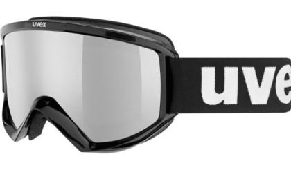 Uvex Fire Flash - černá
