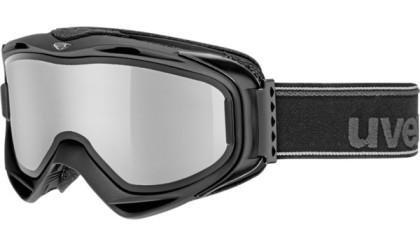 Uvex G.GL 300 TO - černá