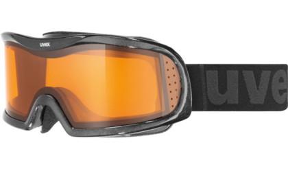 Uvex Vision Optic - černá