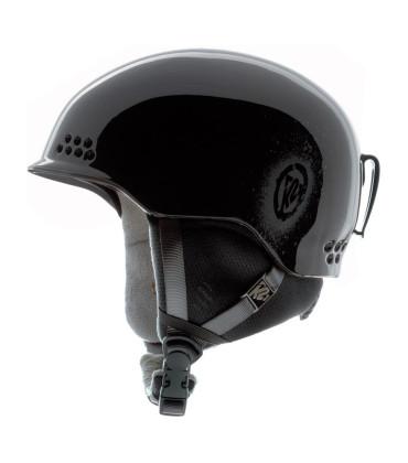 K2 Rival - černá