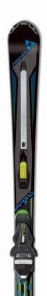 Fischer Hybrid 7.0 + RSX Z12 Powerrail