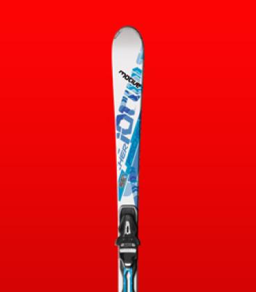 Fischer Motive 78 PR 168 cm + RSX 12 wide 88 PR