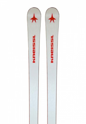 Kneissl White Star GS Jr. + MC10 + M7.0 EPS