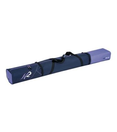 K2 Baker Ski Bag - fialová