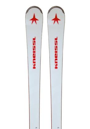 Kneissl White Star SL Jr. + MC10 + M7.0 EPS