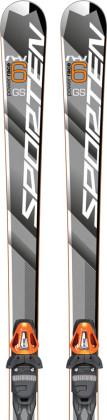 Sporten AHV 06 GS + Free Flex Pro 14