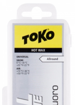 TOKO All-in-one Wax NEW 120g