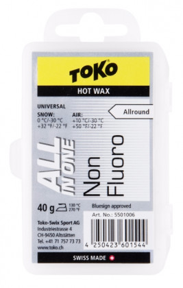 TOKO All-in-one Wax NEW 40g