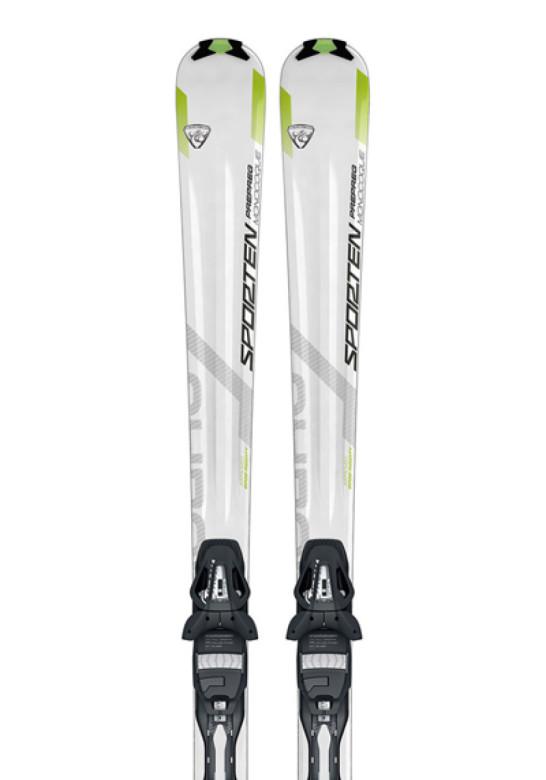 sjezdové lyže Sporten Chrono