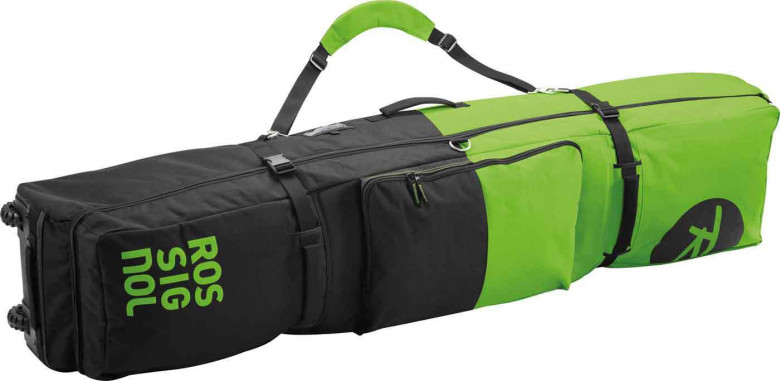 Rossignol Snow Split Roller B&G Bag