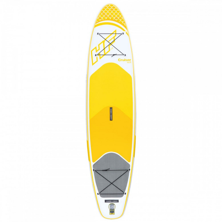 paddleboard Hydro-Force Cruiser Tech