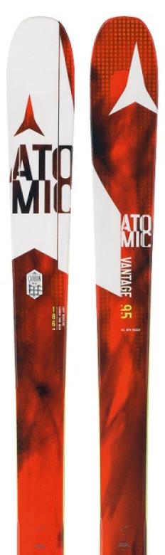 sjezdové lyže Atomic Vantage 95 C