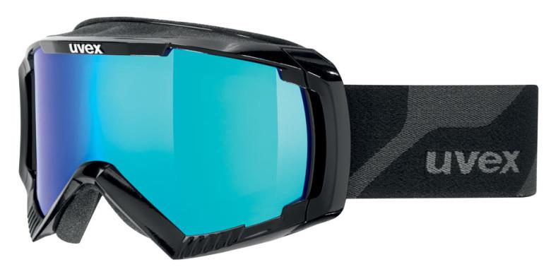 lyžařské brýle Uvex Apache