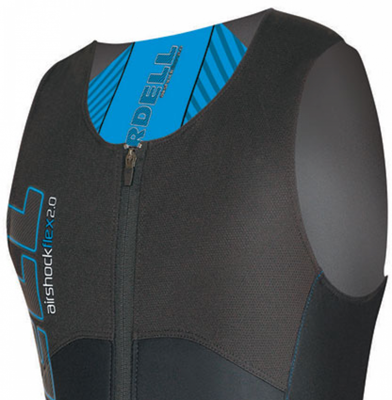Chránič páteře Komperdell Airshock Flex 2.0 Protector Vest Men