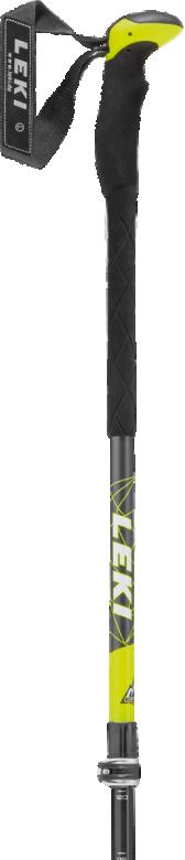 skialpové teleskopické hole Leki Aergon 2