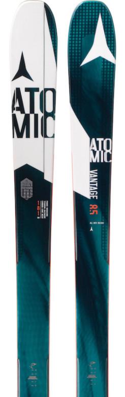 Sjezdové lyže Atomic Vantage 85 CTi