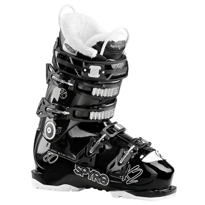 Dámské sportovní lyžařské boty K2 Spyre 80