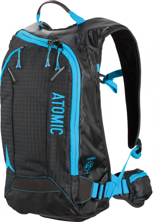 batoh Atomic Automatic Pack 15L