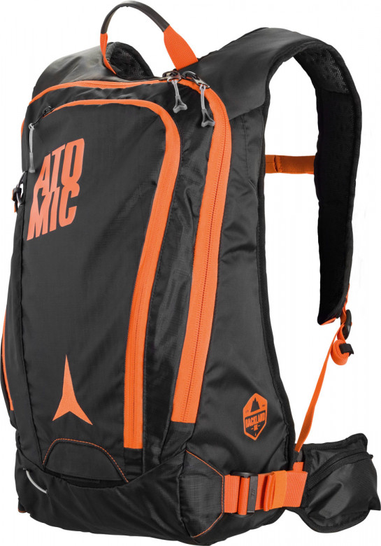 skialpový batoh Atomic Backland Pack 18L