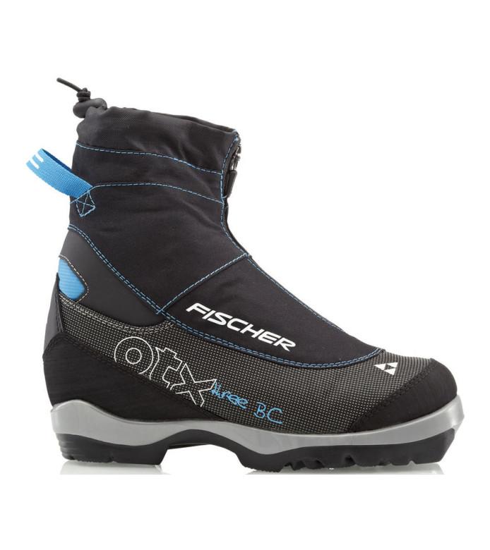 dámské běžecké boty Fischer Offtrack 3 BC My Style