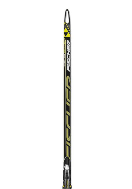 běžecké lyže Fischer Carbon Skate Cold Hole